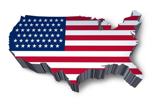 Cartina Geografica Degli Stati Uniti Di America.Turismo Usa Paese Enorme Con Differenze E Contraddizioni