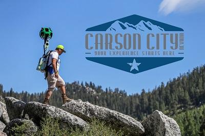 Carson City trekking