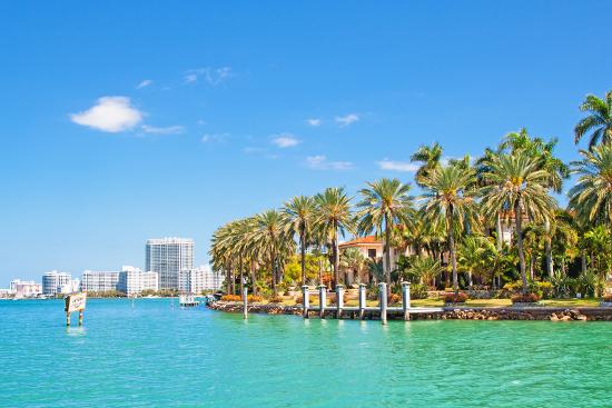 vacanze in florida, da miami a tampa, le spiagge degli