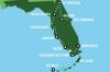 America in libertà: sentieri della Florida