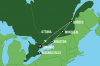 Canada in libertà: alla scoperta dell'Est